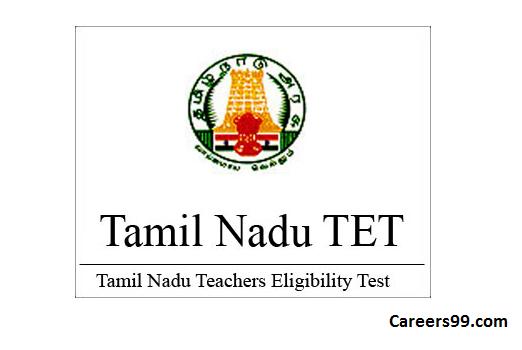TNTET Syllabus