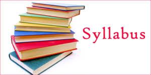 TNSET Assistant Professor Syllabus 2018