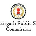 Chhattisgarh-PSC-Recruitment-syllabus