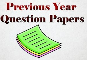 AP Constable Previous Question Papers