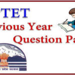 HP TET Question Papers
