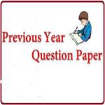 PSSSB Clerk Previous Papers
