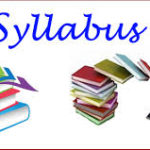 APPSC Assistant Motor Vehicle Inspector Syllabus 2018