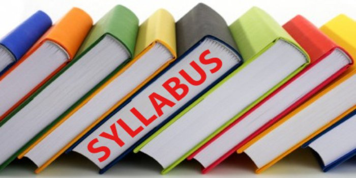 APPSC Assistant Motor Vehicle Inspector Syllabus