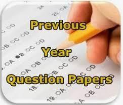 KEA PUC Lecturer Question Papers PDF