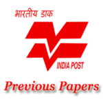 India Post Office Question Papers PDF