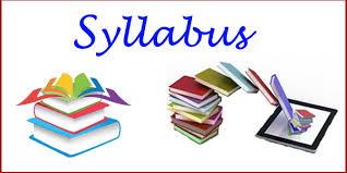 Narcotics Control Bureau Syllabus & Exam Pattern